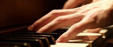 come studiare le ottave al pianoforte