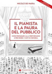 il pianista e la paura del pubblico_nicolò de maria