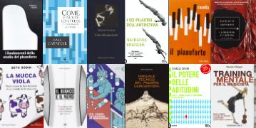libri per musicisti